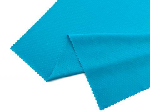 Mesh 90% Polyester+10% Spandex Fabric